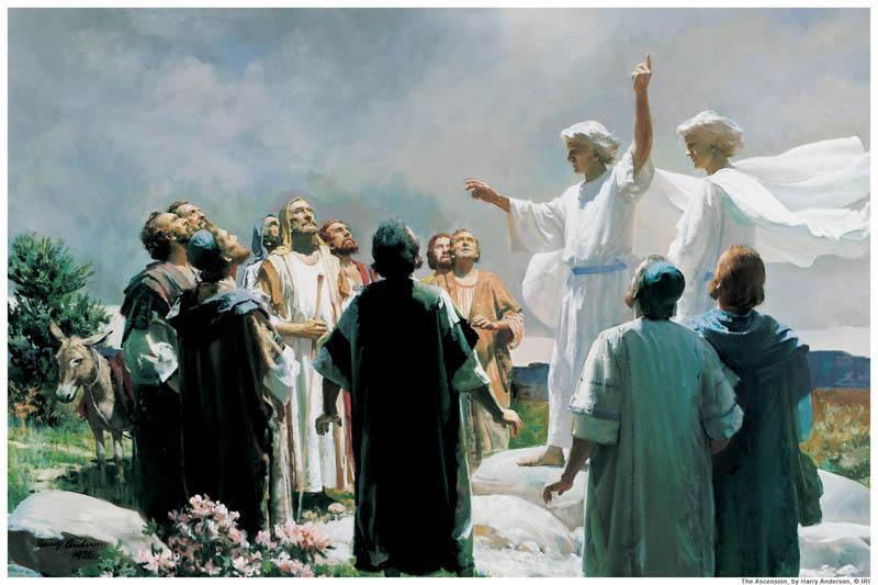 Ascension-Resurrection-Jesus-Mormon