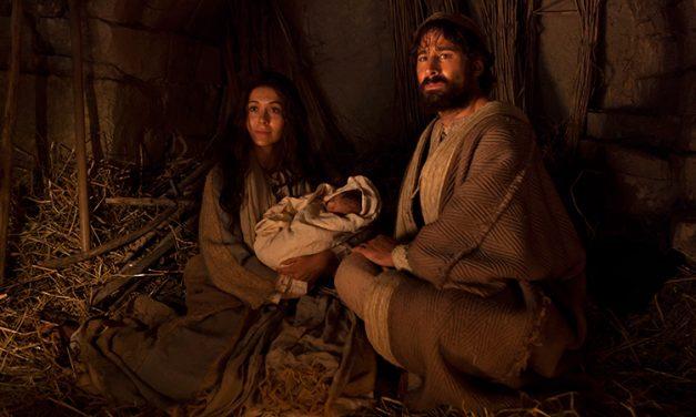 Messiah Script: Episode 2