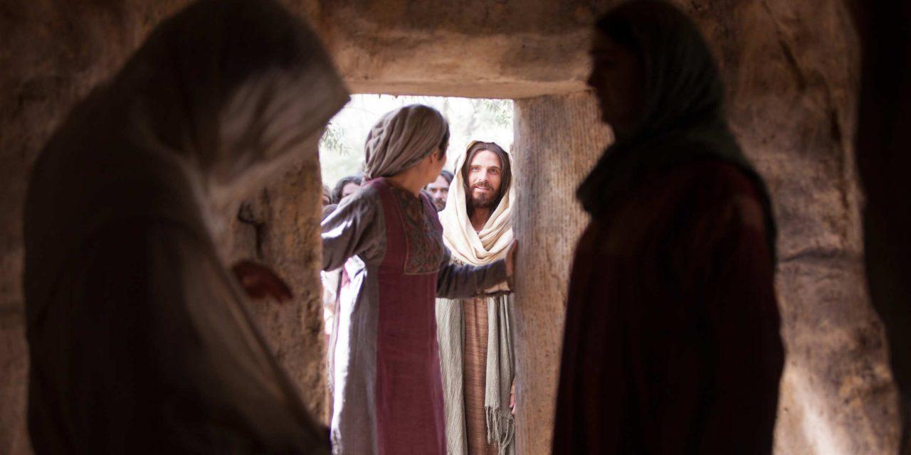 Messiah Script: Episode 5