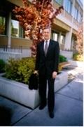 John W. Welch Mormon Scholar