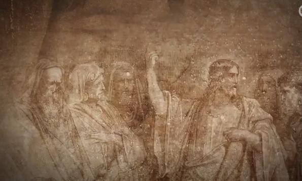 Messiah Script: Episode 1