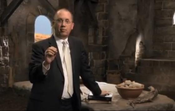 messiah jesus christ mormon film