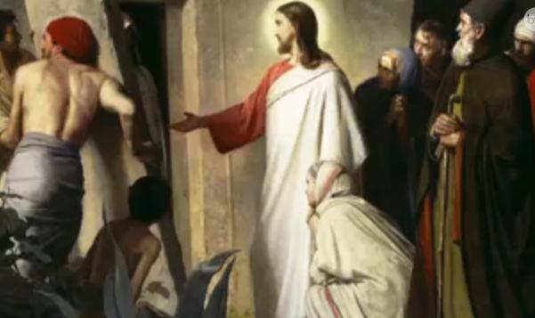 Messiah Script: Episode 4, Part 3