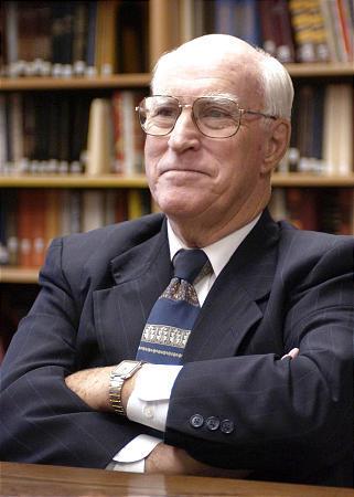 Robert Matthews Mormon Scholar