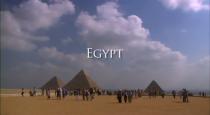 Egypt mormon