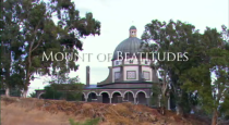 Mount of Beatitudes mormon