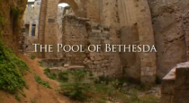 Pools of Bethesda mormon