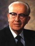 ezra-benson mormon prophet