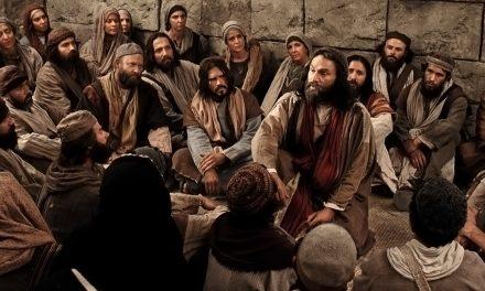 Bonus Feature – Destruction in the Americas at Christ's Death