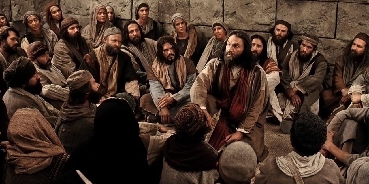 Bonus Feature – New Testament tells of the Great Apostasy