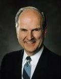 russell-nelson mormon apostle