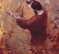 baptism of christ - Richards