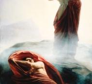 casting away satan - Bloch