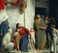 christ children - Bloch