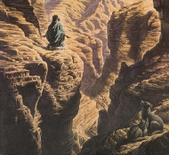 christin wilderness - Hayes