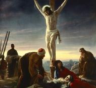 crucifixion - Bloch