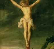 crucifixion - Rubens