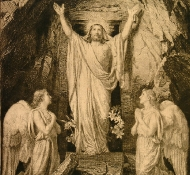 ressurrection etching - Bloch