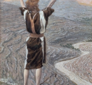 voice in the desert - Tissot